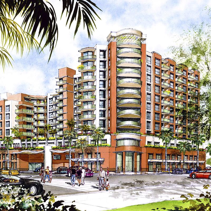 Taylor Condominium